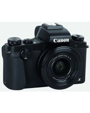Canon G1 X Mark III: Zwerg mit Groß-Sensor