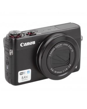 Canon PowerShot G7 X: Neuheit im Kompaktreich