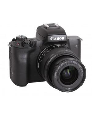 Canon EOS M50: EOS M wird erwachsen