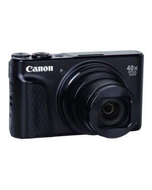 Canon SX740HS: Für Reisende und Tele-Fans