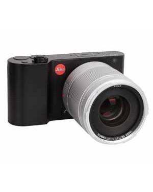 Leica TL2: Flachmann, 3. Generation
