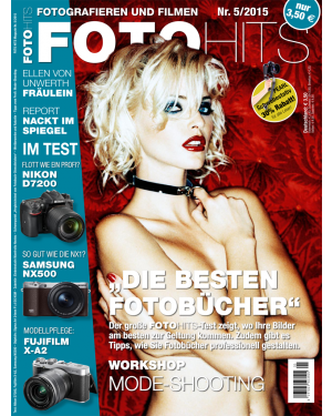 FOTO HITS Magazin 5/2015