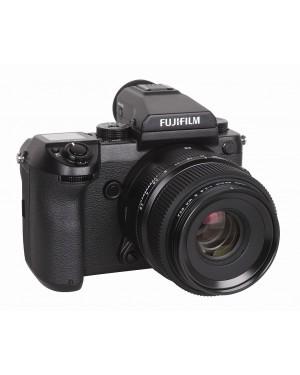 Fujifilm GFX 50S: Hammerteil