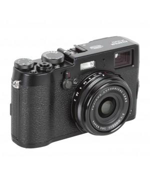 Fujifilm X100T: Doppeltes Suchersystem