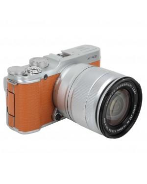 Fujifilm X-A2: Verbesserte Funktionen