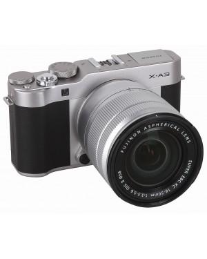 Fujifilm X-A3: X-Kamera für jeden