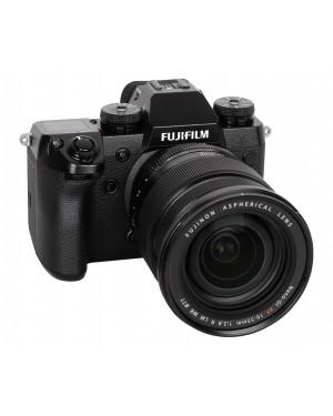 Fujifilm X-H1: Profi für alle X-Men