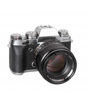 Fujifilm X-T1 Graphit Silber: Neue Linse – Neue Kamera
