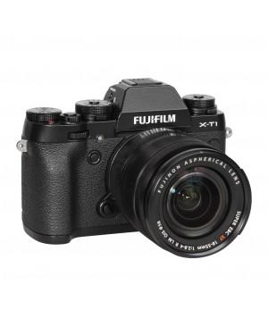 Fujifilm X-T1: Rückkehr zur Klassik