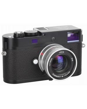 Leica M-D: Kraft und Ruhe: Zen-Fotografie