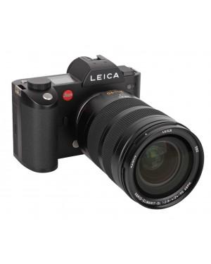 Leica SL: Vollprofi ohne Spiegel