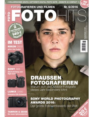 FOTO HITS Magazin 6/2016