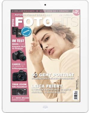 FOTO HITS Magazin 11/2016 E-Paper