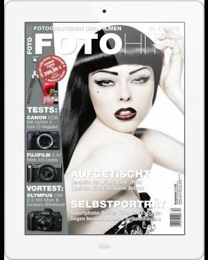 FOTO HITS Magazin 12/2019 E-Paper
