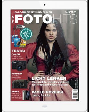FOTO HITS Magazin 3/2020 E-Paper
