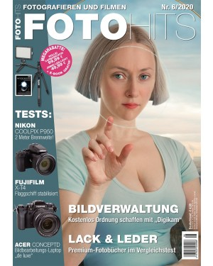 FOTO HITS Magazin 6/2020