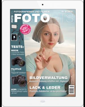 FOTO HITS Magazin 6/2020 E-Paper
