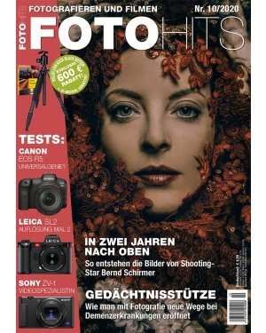 FOTO HITS Magazin 10/2020