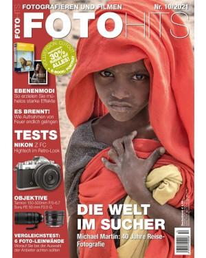 FOTO HITS Magazin 10/2021