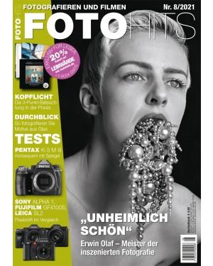 FOTO HITS Magazin 8/2021