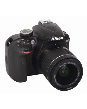 Nikon D3400: Meine erste Digital-SLR
