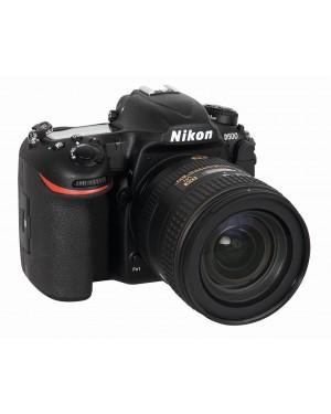 Nikon D500: Profi in der Mittelklasse