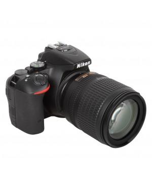 Nikon D5500: Erweiterter Tragekomfort