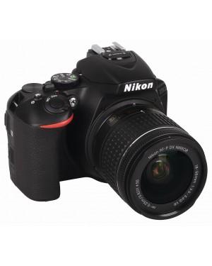 Nikon D5600: Jetzt noch mehr an Bord
