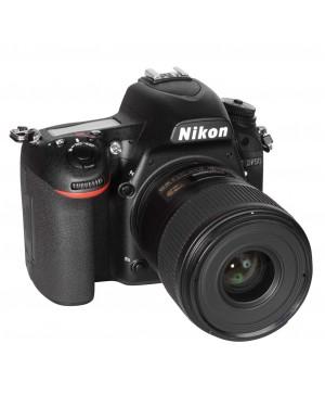 Nikon D750: Alles drin – alles dran