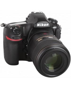 Nikon D850: Bildpunktbeschleuniger