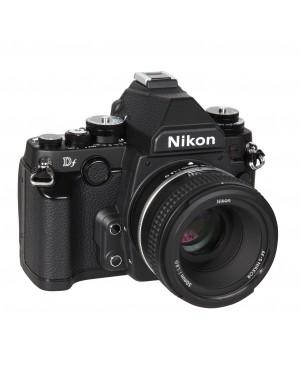 Nikon DF: Nostalgie und Hightech