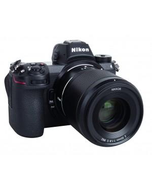Nikon Z 6: Z-System, zweite Portion