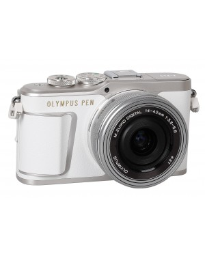 Olympus PEN E-PL9: Modisches Bild-Statement