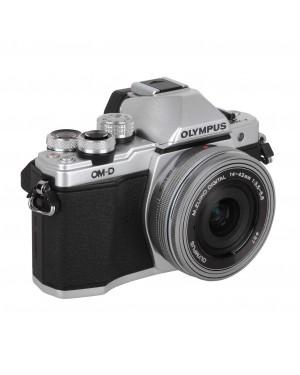 OM-D E-M10 Mark II: System am Handgelenk