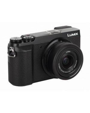 Panasonic Lumix GX80: Kompaktes MFT-System