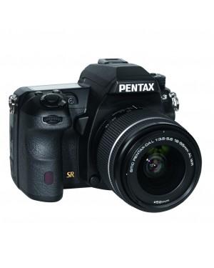 Pentax K-3: Neuartige Lösungen