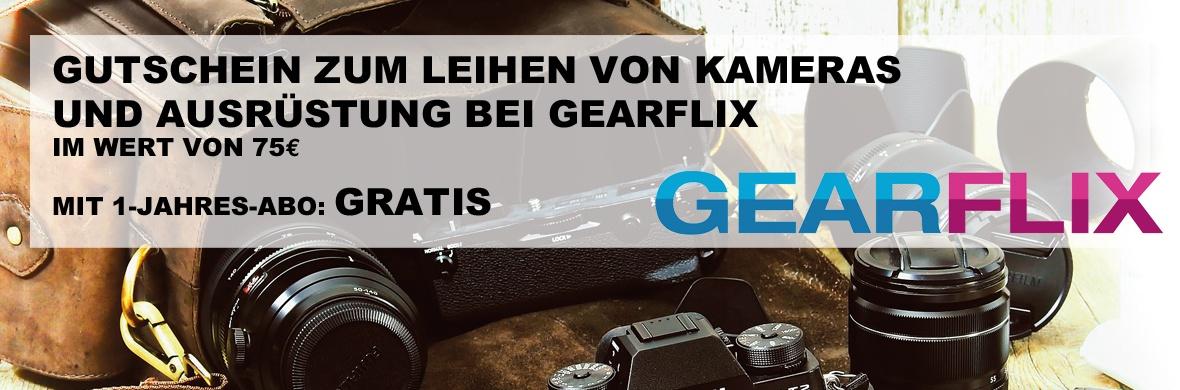 Gearflix