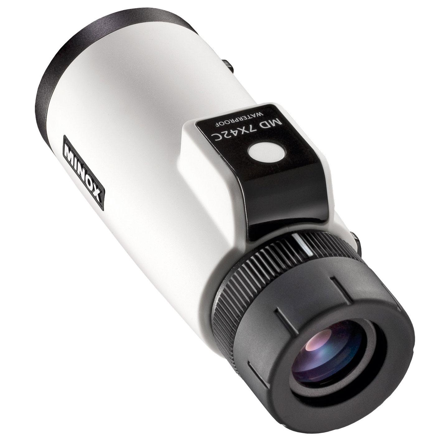 Minox Binocular